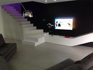 DEKMAK interiores