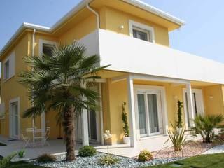 Villa E di GROMATRE