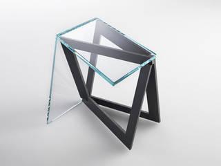 QuaDror 01 Tavolino di HORM.IT Moderno