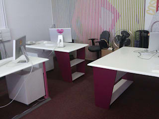 Fineobjects Office spaces & stores