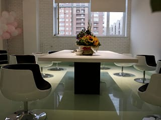 Fineobjects Modern style study/office