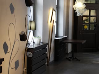 Кафе ЖАТЭ:  в современный. Автор – Fineobjects, Модерн