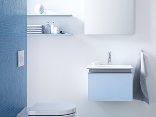Modern bathroom by Duravit Modern