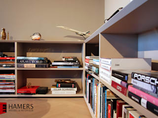 de Hamers Meubel & Interieur Moderno