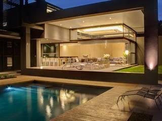 House Sar Nico Van Der Meulen Architects Maisons modernes