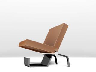 ที่เรียบง่าย  โดย Federico Paternò - designer, มินิมัล