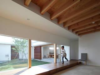 子供スペース 北欧デザインの 子供部屋 の 松原建築計画 / Matsubara Architect Design Office 北欧