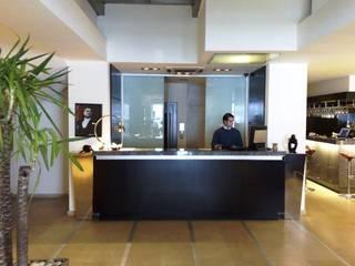 MY HOTEL Minimalist Oteller TARKAN OKTAY MİMARLIK Minimalist