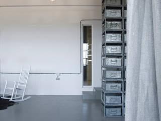 FuturOn:  Kantoorgebouwen door Studio-OOK,