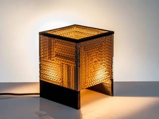 Luminoire:  de style  par Art et Carton