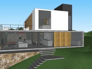 by ZAAV Arquitetura