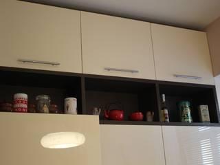 Minimalistische Küchen von TOPOS Minimalistisch