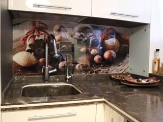 TOPOS ห้องครัว