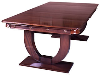 Ariel Convertible Dining Table HAMILTON BILLIARDS & GAMES CO LTD Sala da pranzoTavoli