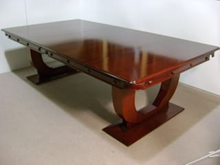 8 ft Ariel Convertible Dining Table:   by HAMILTON BILLIARDS & GAMES CO LTD