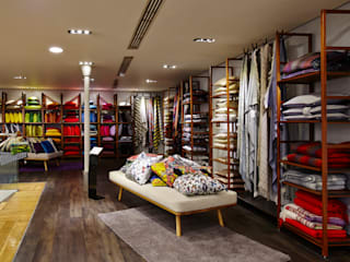 Heal's Flagship Store - Home Furnishing Modern shopping centres by Tendeter Modern