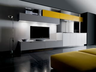Vegni Design KitchenStorage