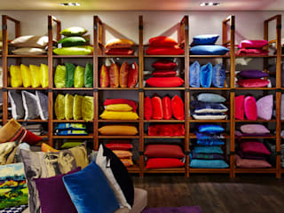 Heal's Flagship Store - Home Furnishing Tendeter Shopping Centres