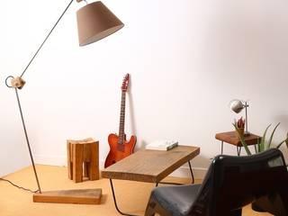 Lampe Peleca par ANTOINE G Éclectique