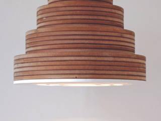 Hanging Lamp Frederique/ Hanglamp Frederique van Blok Meubel Industrieel