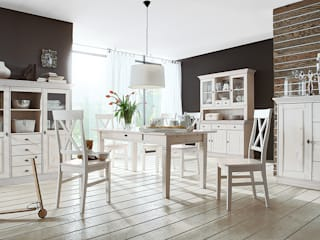 Dining room by Allnatura