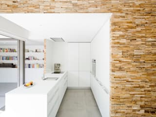 Dapur by Wonderwall Studios
