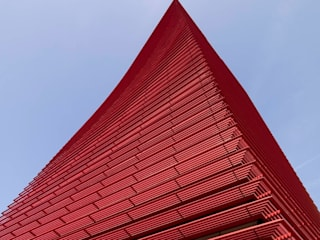 Net Center Padova Hotel moderni di LVL Architettura Moderno