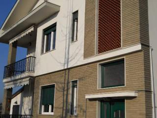 ristrutturazione e ampliamento villa unifamiliare LATERES servizi per l'edilizia