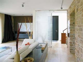 Kooperation mit Jetzthaus Moderne Fenster & Türen von MWE Edelstahlmanufaktur Modern
