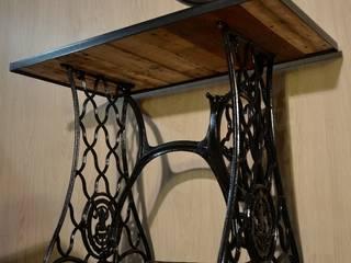 Tables, bureaux, consoles et gueridons:  de style colonial par Hewel mobilier, Colonial