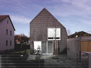 Fürst & Niedermaier, Architekten Casas de estilo ecléctico