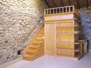 by Pini&Sträuli Architects Modern