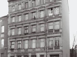 by Scharabi Architektur