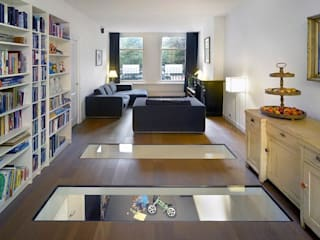 Architectenbureau Vroom Modern houses