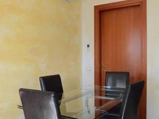 Intervento di Home staging in una villetta in vendita. di Gabriella Pontis