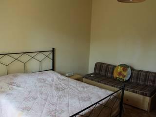 Home staging su piccolo hotel turistico in vendita situato sulla costa sarda in direzione Villasimius, Cagliari. di Gabriella Pontis