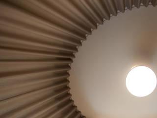 Projekty,  Przestrzenie biurowe i magazynowe zaprojektowane przez MELANIE LALLEMAND ARCHITECTURES, Nowoczesny