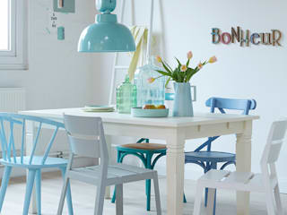 diewohnblogger Dining roomTables