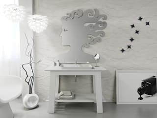 krayms A&D - Fa&Fra BathroomMirrors