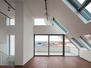 t-hoch-n Architektur Modern windows & doors