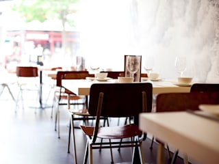 Independent Restaurant - London Gastronomi Gaya Asia Oleh helen hughes design studio ltd Asia