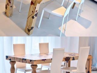 Tavolo:  in stile  di cad design