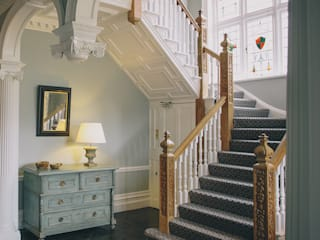 Merchants Manor - Boutique Hotel Eclectic style hotels by helen hughes design studio ltd Eclectic
