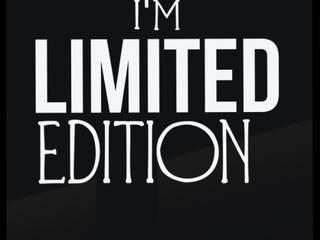 I AM LIMITED EDITION: styl , w kategorii  zaprojektowany przez MSP Sp. z o.o.