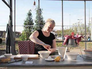 Studio Lisette Bokma SalonesAccesorios y decoración