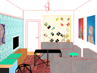 Apartment v02 von dontDIY