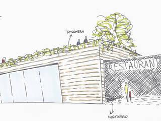 SCHIZZI/STUDI di Studio di architettura Alberto Antoni