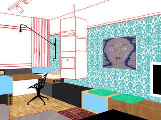 Apartment v02 من dontDIY