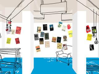 Office b01 von dontDIY