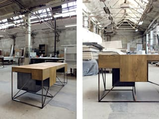 Desk y03:   by dontDIY